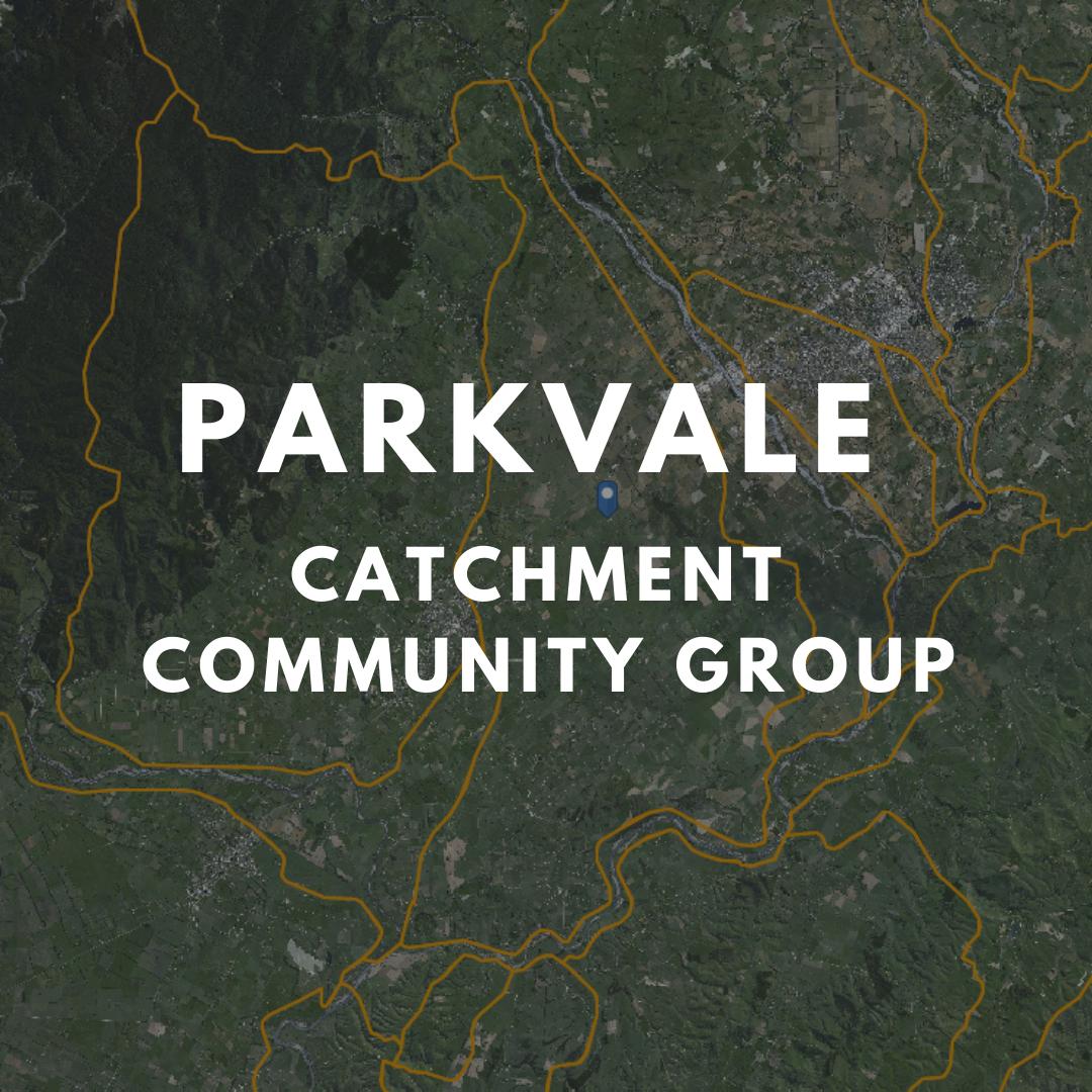 PARKVALE CATCHMENT COMMUNITY GROUP