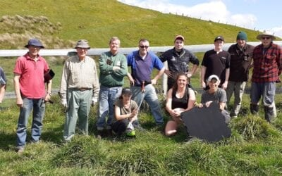 Sustainable Wairarapa Inc: The Upward Influence of Community Involvement