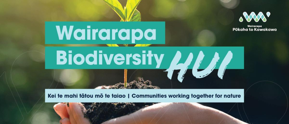 Biodiversity Hui Banner 01