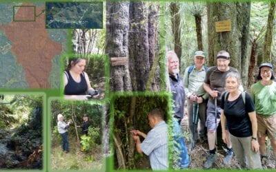 Rewa Bush Biodiversity Monitoring Group