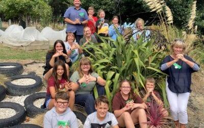 Enviroschools – Wairarapa