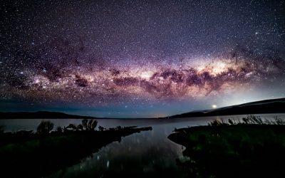 Wairarapa Dark Sky